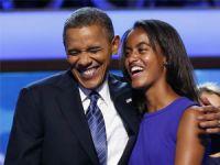 Obama'nın kızına şok teklif