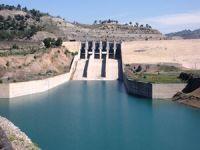 'Su şehri'nde barajlar doldu