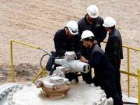 İki şirkete petrol arama ruhsatı
