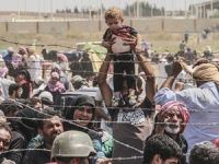 BM'den Türkiye'ye çağrı: Sınırı açın