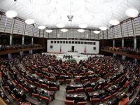 Meclis'te bütçe maratonu sürüyor