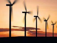 Rüzgar enerjisi en yüksek kurulum seviyesinde