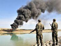 Kerkük–Yumurtalık petrol boru hattına sabotaj