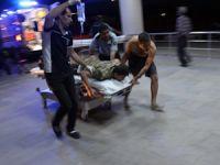 Ağrı'da jandarma karakoluna intihar saldırısı