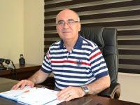 'Adana'nın enerji sektöründe önü açılsın'