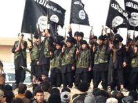 Hollandalı asker IŞİD'e katıldı