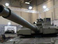 Savunma sanayi gözünü yurt dışı pazarlara dikti