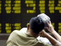 Uluslararası piyasalar Çin verisinin ardından geriliyor