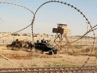 Sınırı geçmeye çalışan bin 208 kişi yakalandı