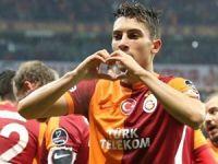 Galatasaray Telles'i kiraladı