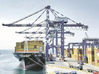 Ege'den eylülde 792 milyon dolarlık ihracat