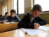 TEOG'un sınav takvimi açıklandı