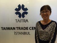 Tayvanlı savunmacılar işbirliği için geliyor