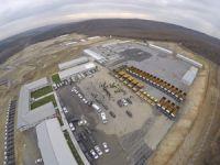 Havaalanının kredisine 'made in Türkiye' damgası