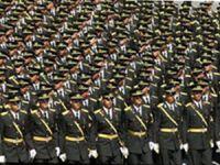 TSK'da 628 bin personel görev alıyor