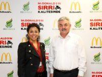 McDonald's tedarikçisi Doğa, kapasitede Avrupa lideri oldu