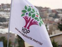 HDP'den operasyona ilk açıklama