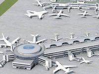 Ant Yapı, Rusya'nın en büyük havalimanından 500 milyon dolarlık iş aldı