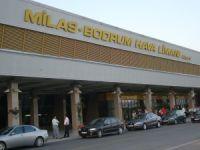 TAV, Bodrum'da dış hatlar teminalini devraldı