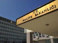 Maliye Bakanlığı parasal sınırları belirledi
