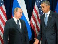 Obama ve Putin Paris'te uçak krizini görüştü