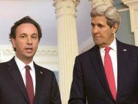 Suriye'de muhalefet, görüşmelere birlik için katılmalı'