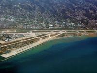 Lübnan hava sahası üç gün kullanılamayacak