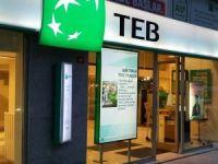 TEB'in kârı 600 milyon lira