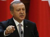 Erdoğan, Paris'te Obama ile görüşecek