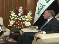 Bağdat Büyükelçisi, El Ubeydi ile görüştü
