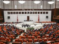 2016 Yılı Geçici Bütçesi kabul edildi