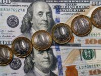 Dolar, 2 ayın en düşüğünden toparlanıyor