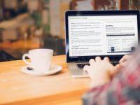İş dünyasında rekabetin yeni adı: Bloglar