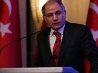 'Türkiye seyirci kalamaz'