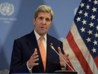 Kerry'den Esad'a sert eleştiri