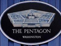 Pentagon'dan YPG açıklaması