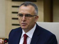 Ağbal'dan 'enflasyon' açıklaması
