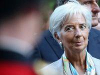 IMF Başkanlığı için tek aday Lagarde