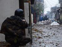 30 PKK'lı terörist etkisiz hale getirildi