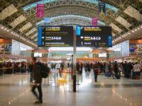 Sabiha Gökçen Avrupa'nın en hızlı büyüyen havalimanı oldu