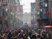 8 kentin nüfusu, İstanbul'daki hemşehrilerinin gerisinde kaldı