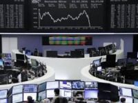 Avrupa borsaları 16 ayın en düşüğünde