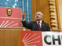 'Elinde sopa olan devlet istemiyoruz'