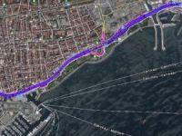 Bakırköy sahil yolu Avrasya Tüneli ile uyumlu hale gelecek