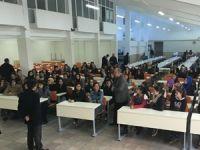 12 bin öğrenci telafi eğitimi aldı