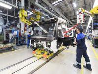 Mercedes-Benz, Aksaray'da kapasiteyi katlayacak