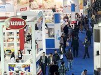 23. Uluslararası Gıda ve İçecek Fuarı açıldı