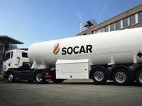 Socar Türkiye'ye CNC satış lisansı
