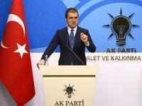 AK Parti teşkilatında önemli değişiklik