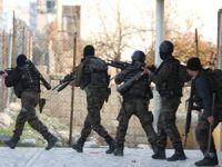 Cizre'de 5 PKK'lı yakalandı